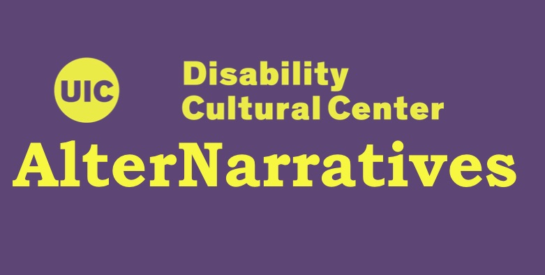AlterNarratives logo