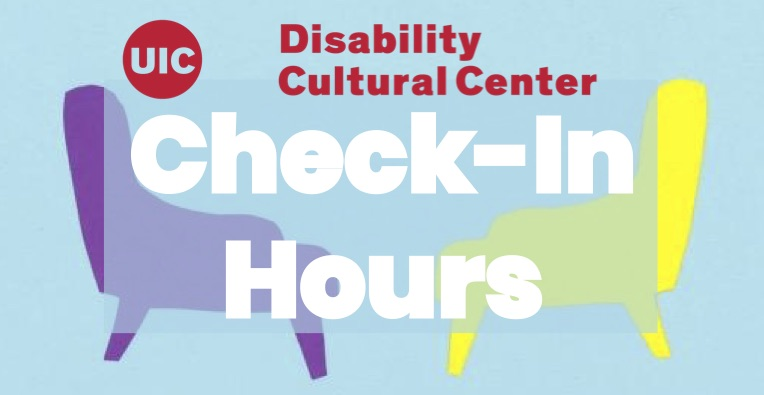 DCC Check-In Hours logo