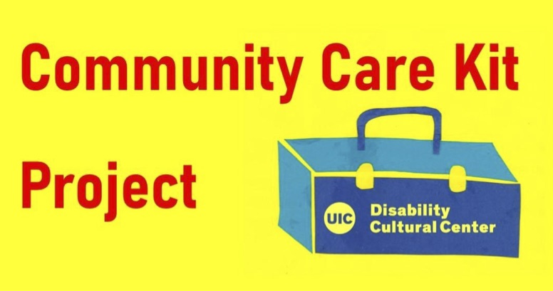 Community Care Kit Project logo