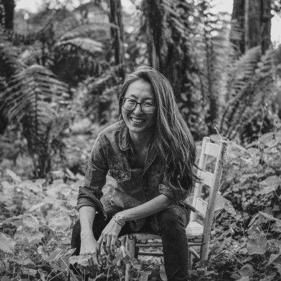 Photo of Mia Mingus