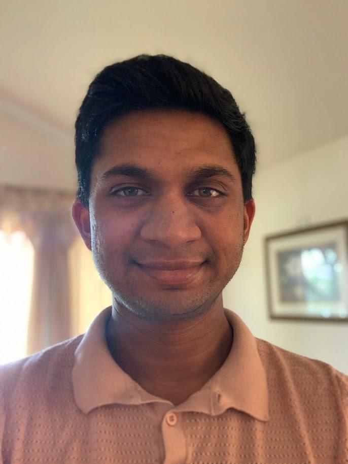Javin Staff Profile Picture